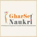 gharsenaukricom logo